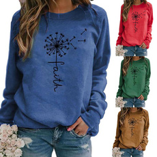 blouse, printedshirtsforwomen, Plus Size, Winter
