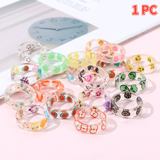 fruitring, Fashion, Jewelry, Colorful