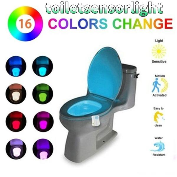 diyhomedecor, seatsensorligh, Night Light, lights