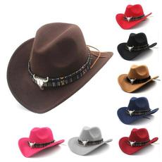 Fashion, Classical, Cowboy, westerncowboyfancyhat
