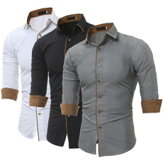 blouse, buttonupshirt, Fashion, Dress Shirt
