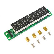 displaymodule, led, digitsevensegmentmodule, tubemodule