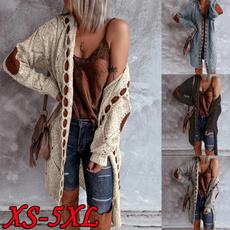 Jacket, Women Sweater, knit, Winter