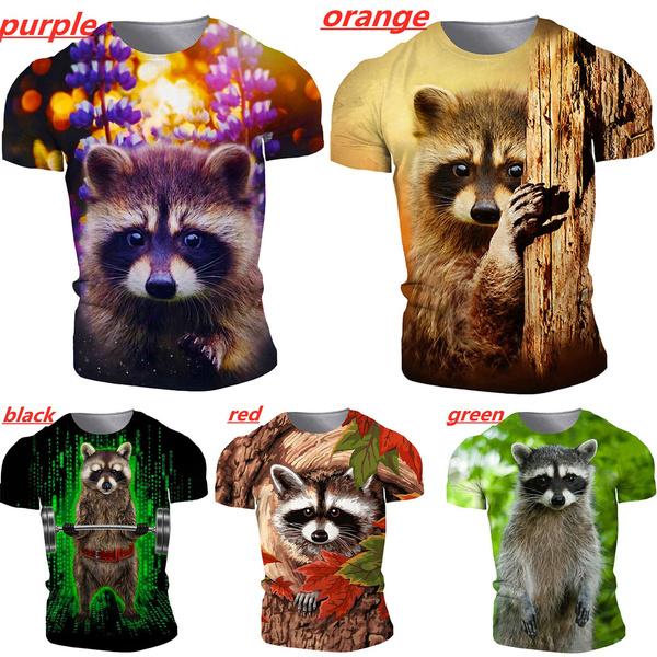 Summer, Funny T Shirt, fashion3dtshirt, animaltshirt