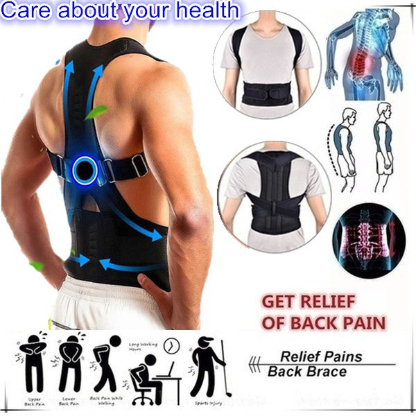 Fashion Accessory, Adjustable, Waist, spineprotection