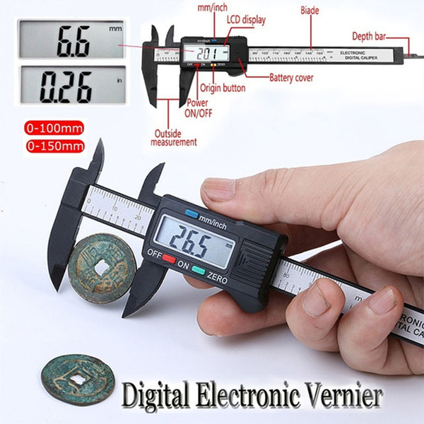 digitalmicrometer, slidecaliper, Tool, Stainless Steel