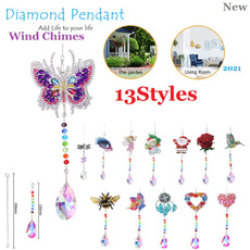 crystalpendantdecor, Decor, DIAMOND, Jewelry