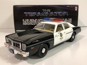 Dodge, terminator
