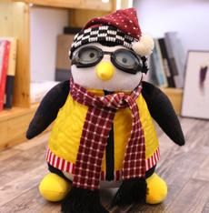 Plush Toys, penguindoll, Plush Doll, Fashion