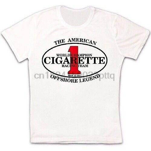 Fashion, Shirt, Racing, Cigarettes