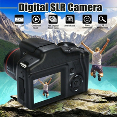 DSLR, Digital Cameras, Photography, hdvideocamera