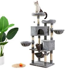 cathouse, catclimbingframe, hammock, catfurniture