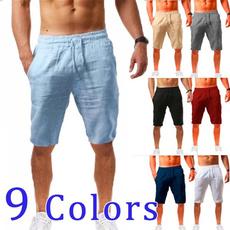 Summer, Fashion, pants, Breathable