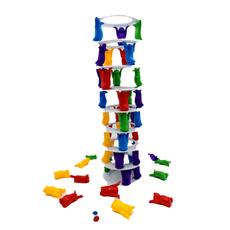 Penguin, penguinstackedgame, parentchildinteractiveboardgametoy, Children