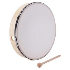 handdrum, drum, toydrum, Wooden