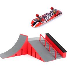 Toy, skateparkramppart, hildrentoy, Novelty