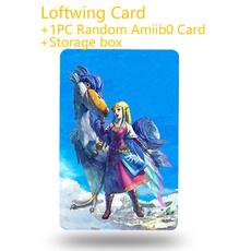 Box, skywardswordamiibo, Storage, Zelda