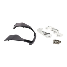 Motorcycle, motorbikeaccessorie, forhondaadv150forkshield, for20192021hondaadv150