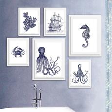 Blues, Vintage, canvaswallart, posters & prints