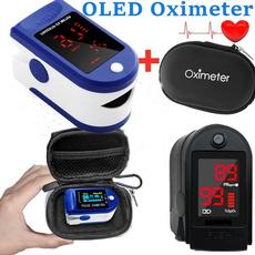 fingerpulseoximeter, Monitors, selfcheck, bloodoxygensaturation