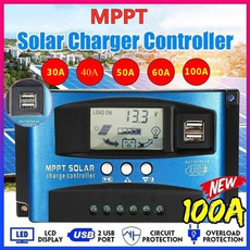 solarcontroller, solarsystem, Battery Charger, charger