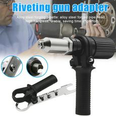 rivetingtool, Electric, Convenient, Adapter