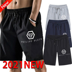 Summer, Fashion, pants, Short pants