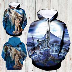 3D hoodies, Casual Hoodie, pullover hoodie, hoodiesformen