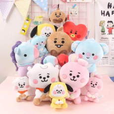 K-Pop, Stuffed Animal, Plush Doll, Toy