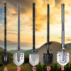 Hiking, shovel, tacticalshovel, shovelsurvival