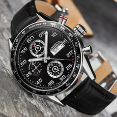 Steel, watchformen, Brand New Automatic Wrist watch, business watch