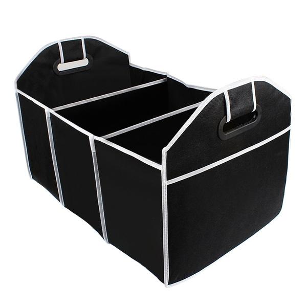 carfoldablebox, Box, carcontainer, foldingstoragebox