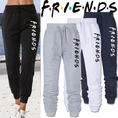 Summer, trousers, pantsforwomen, Casual pants