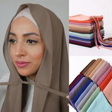 women scarf, chiffon scarf, Apparel & Accessories, chiffon
