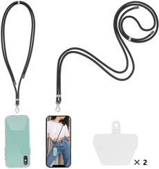 mobilephonesafetyrope, Necks, adjustablelanyard, mobilephonelanyard