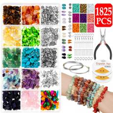 Beaded Bracelets, fashion women, women earrings, Beads & Jewelry Making