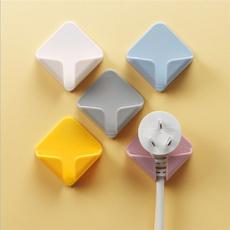 Plug, Cord, Bathroom, stickyhook