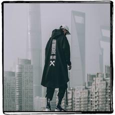 Fleece, oversizehoodie, cloak, Coat