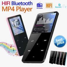 Touch Screen, lights, musicplayer, mp5player