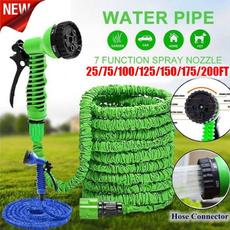 waterhosenozzle, Garden, Sprays, telescopichose