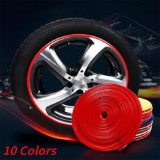 wheeltire, carhubtrim, wheelrimsprotector, wheeldecoration