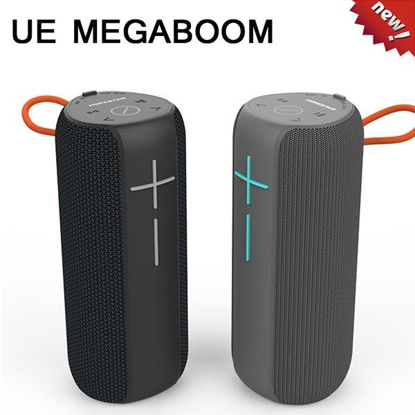 uemegaboom, Bass, Waterproof, speakerbox