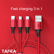 chargingcable3in1cable, usb, Samsung, Lines