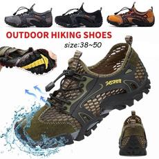 mountainclimbingshoe, Outdoor, breathableshoesformen, Outdoor Sports