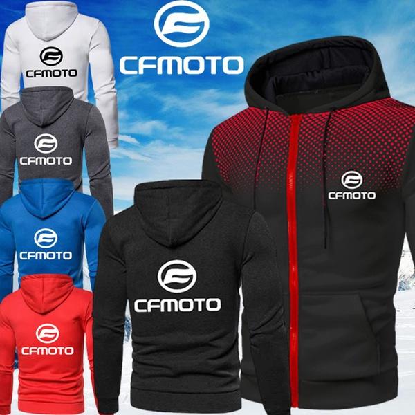 cfmoto, Fashion, Winter, Zip