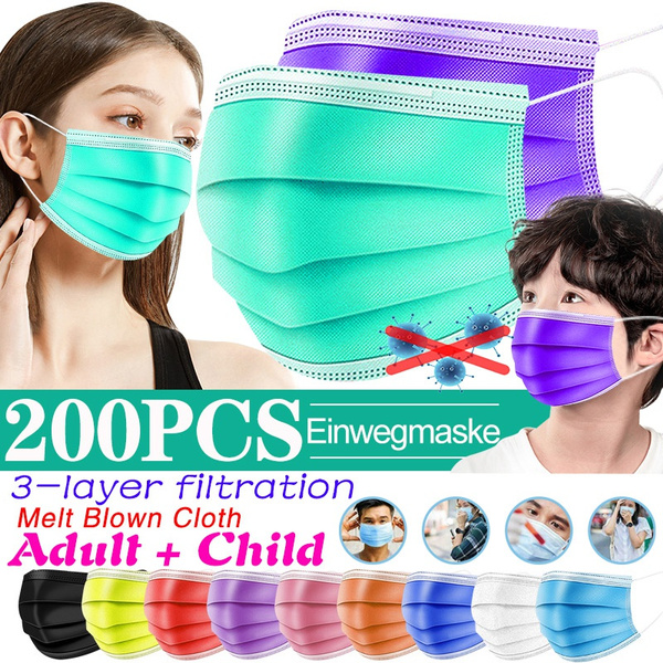 surgicalfacemask, breathmask, Colorful, colorfulmask