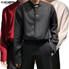 Fashion, Dress Shirt, Sleeve, Long Sleeve
