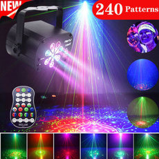 laserprojector, djlamp, Laser, Dj
