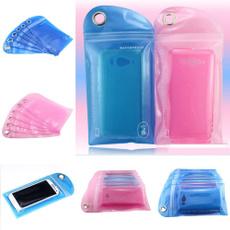 cellphone, usable, Waterproof, beachpouch