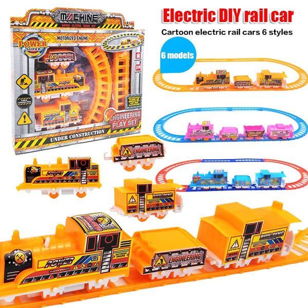 Educational, Toy, Electric, Gifts